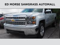 LT trim. CARFAX 1-Owner, Chevrolet Certified, GREAT