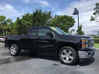 CARFAX One-Owner. Clean CARFAX. 2015 Chevrolet
