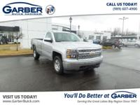 Featuring a 5.3L V8 with 7,921 miles. CARFAX 1 owner