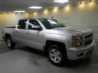 4 Wheel Drive... Less than 20k Miles.. Chevrolet