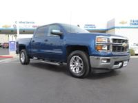 Come see this 2015 Chevrolet Silverado 1500 LT. Its