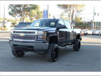 Options:  2015 Chevrolet Silverado 1500 See More Of Our