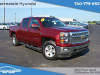 2015 Chevrolet Silverado 1500 LT This Chevrolet