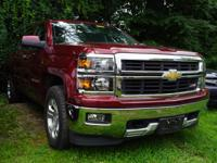 JUST TRADED! ONE OWNER! Z71 PACKAGE! CREW CAB! 4 WHEEL