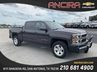 This used Chevrolet Silverado 1500 1LT is now for sale