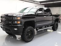 2015 Chevrolet Silverado 1500 with Z71 Off-Road