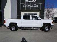 New Arrival! *4WD* *This 2015 Chevrolet Silverado 1500