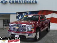 2015+Chevrolet+Silverado+1500+LT+In+Deep+Ruby+Metallic+