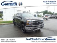 Featuring a 5.3L V8 with 35,233 miles. CARFAX 1 owner