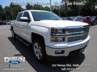 2015 Chevrolet Silverado 1500 LT 4WD  *BLUETOOTH MP3*,