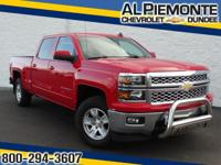 Low miles with only 9,951 miles! This 2015 ALMOST NEW