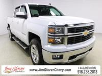 Drive home this 2015 Chevrolet Silverado 1500 LT in