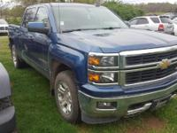 2015 Chevrolet Silverado 1500 LT. Serving the
