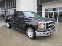 *CarFax 1-Owner* *This 2015 Chevrolet Silverado 1500 LT