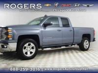CARFAX 1-Owner, Chevrolet Certified. JUST REPRICED FROM