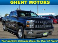 FUEL EFFICIENT 22 MPG Hwy/16 MPG City! LOW MILES -
