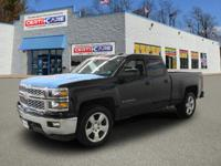 This 2015 Chevrolet offered at Certicare  Huntington.
