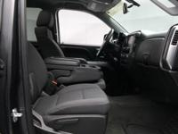 2015 Chevrolet Silverado 1500 LT, with less than 14k