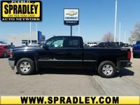 This truck recently came to us and has the double cab