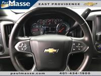 Options:  2015 Chevrolet Silverado 1500 Lt|Come