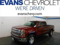 GM Certified!! LT Package!! Double Cab!! 5.3 Liter V-8