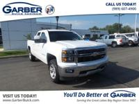 Featuring a 5.3L V8 with 29,500 miles. CARFAX 1 owner