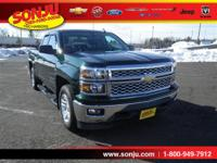 This Silverado 1500 has less than 17k miles.. 4 Wheel