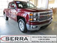 New Price! Certified. Chevrolet certified pre-owned,