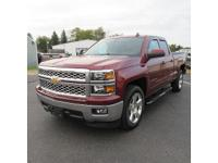 GM Certified-GM Extended Warranty-Trailering