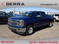New Price! USB PORT, BLUE TOOTH, Silverado 1500 LT,