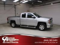 New Brakes, Crew Cab, Navigation/GPS, Running Boards,