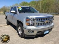 Chevrolet CERTIFIED... Chevrolet Certified Pre-Owned