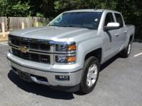 This used 2015 Chevrolet Silverado 1500 LT is located