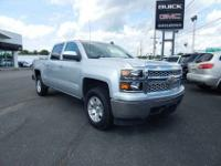 2015 Chevrolet Silverado 1500 LT For Sale.Features:Four
