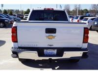 Options:  2015 Chevrolet Silverado 1500 Ltz Ltz 4X2 Ltz