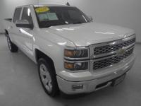 ***One Owner***. 6-Speed Automatic Electronic with