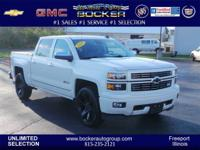 Make sure to get your hands on this 2015 Chevrolet