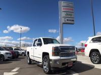 Options:  2015 Chevrolet Silverado 1500 Ltz|Chevrolet