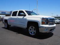 Come see this 2015 Chevrolet Silverado 1500 LTZ. Its