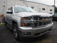 ONE OWNER! SUPER LOW MILES! CLEAN TRUCK! 4 WHEEL DRIVE!