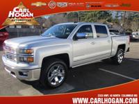 Options:  2015 Chevrolet Silverado 1500 Ltz|Crew Cab