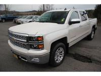 NAVIGATION, HEATED LEATHER, POWER PEDALS, TRAILERING