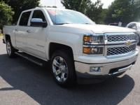 1-Owner * GM Certified * Clean CARFAX * Just Traded * 4