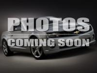 2015 Chevrolet Silverado 1500 Black.CARFAX One-Owner.