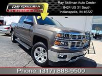 Excellent Condition, Ray Skillman Certified. EPA 21 MPG