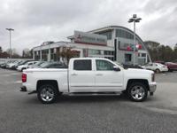 LTZ trim. CARFAX 1-Owner, GREAT MILES 18,494! EPA 21