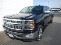 CARFAX 1-Owner, Luxurious, GREAT MILES 29,732! LTZ