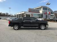 FUEL EFFICIENT 21 MPG Hwy/15 MPG City! CARFAX 1-Owner,