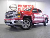 Clean Carfax with no reported accidents, Z71 4X4 (4WD -