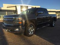 Looking for a clean, well-cared for 2015 Chevrolet